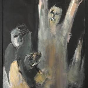 Anne Vautour Serie Un Temps 004 Galerie 21