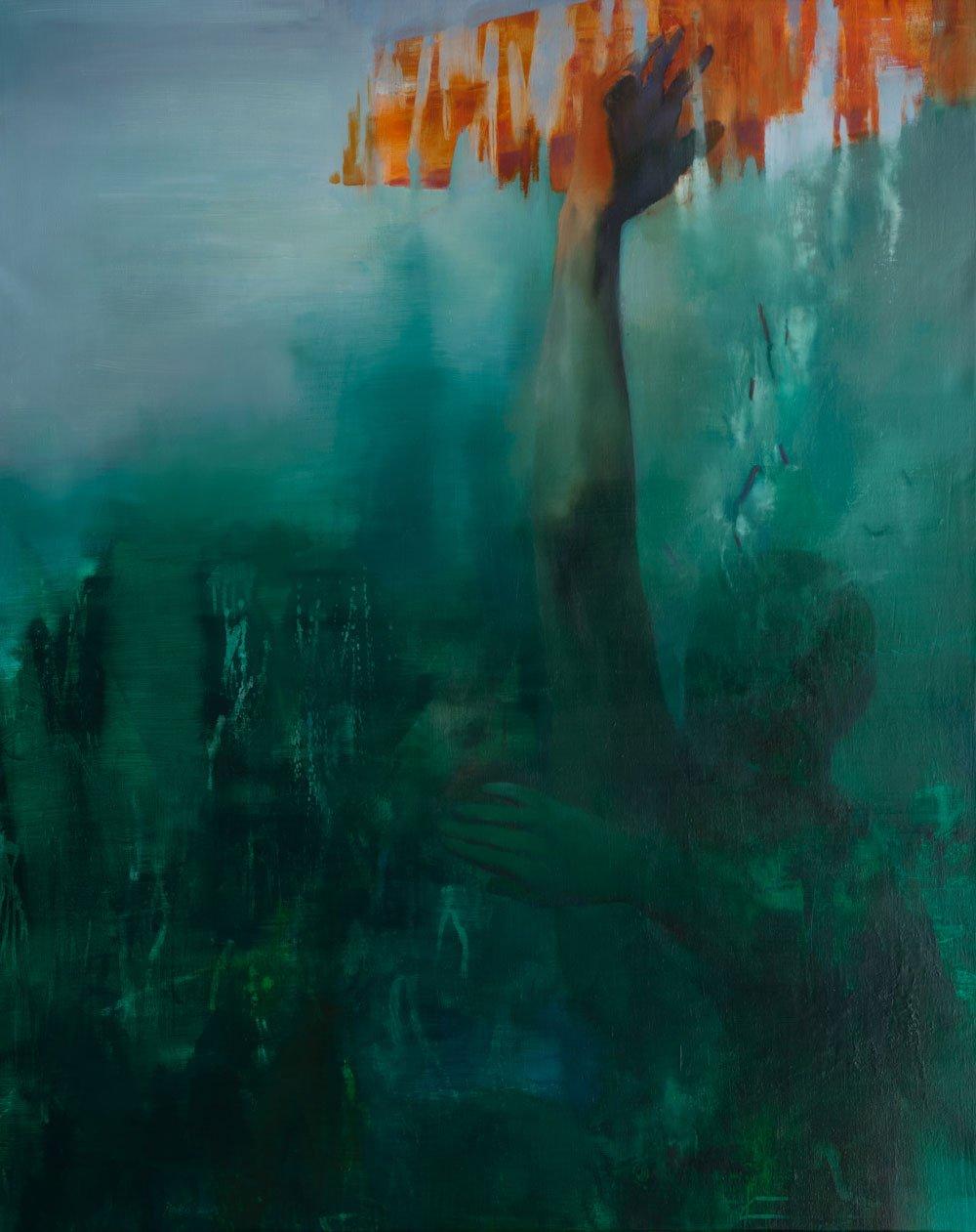 Sans titre Jin Bo Galerie21