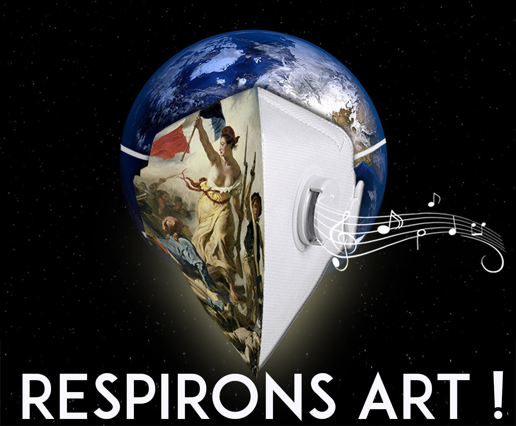 Respirons art Galerie 21 2020