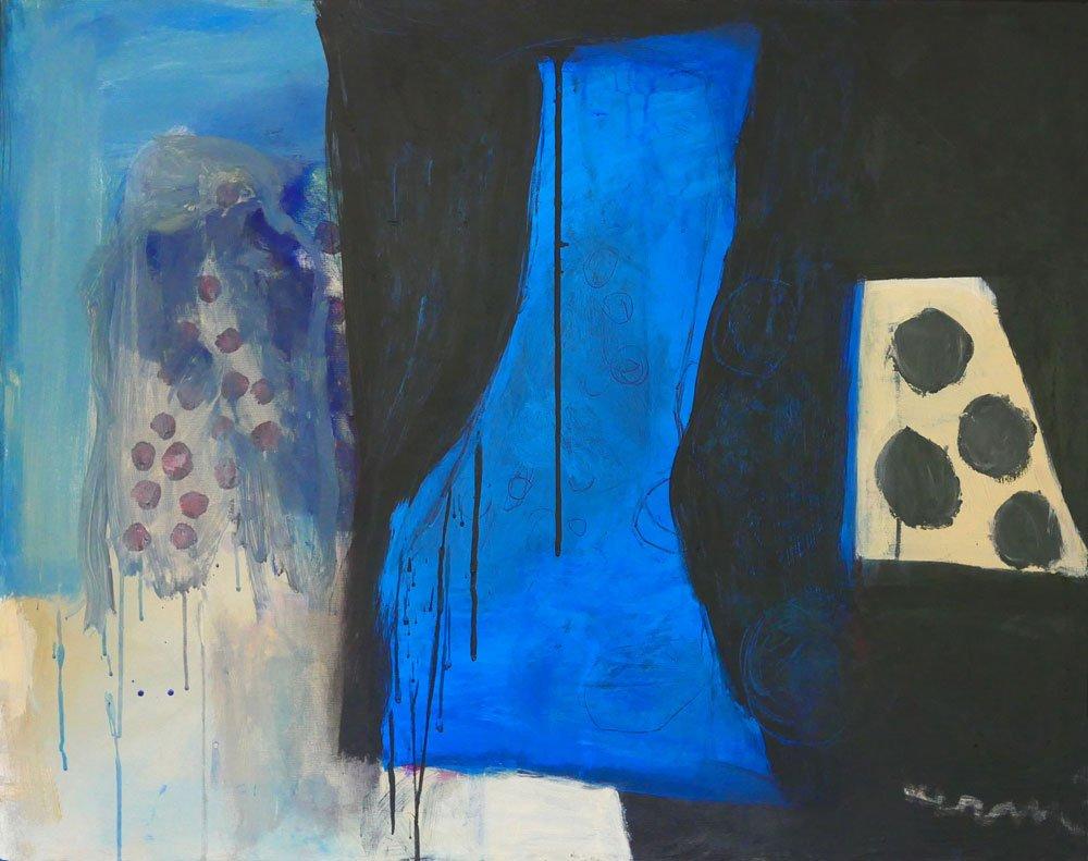Galerie 21 Kermène Dominique 2017-307-73X91