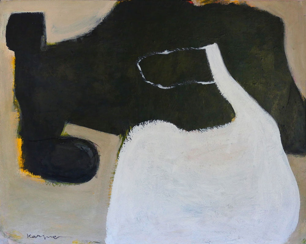 Galerie 21 Kermène Dominique 2017-323-73X91