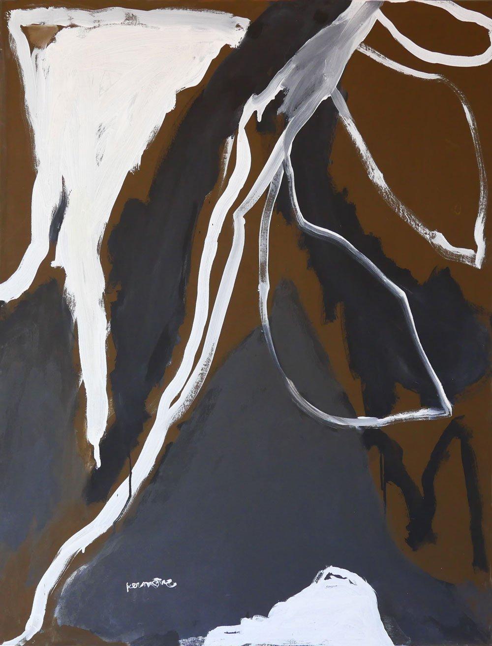 Galerie 21 Kermène Dominique 2018-339-89X116