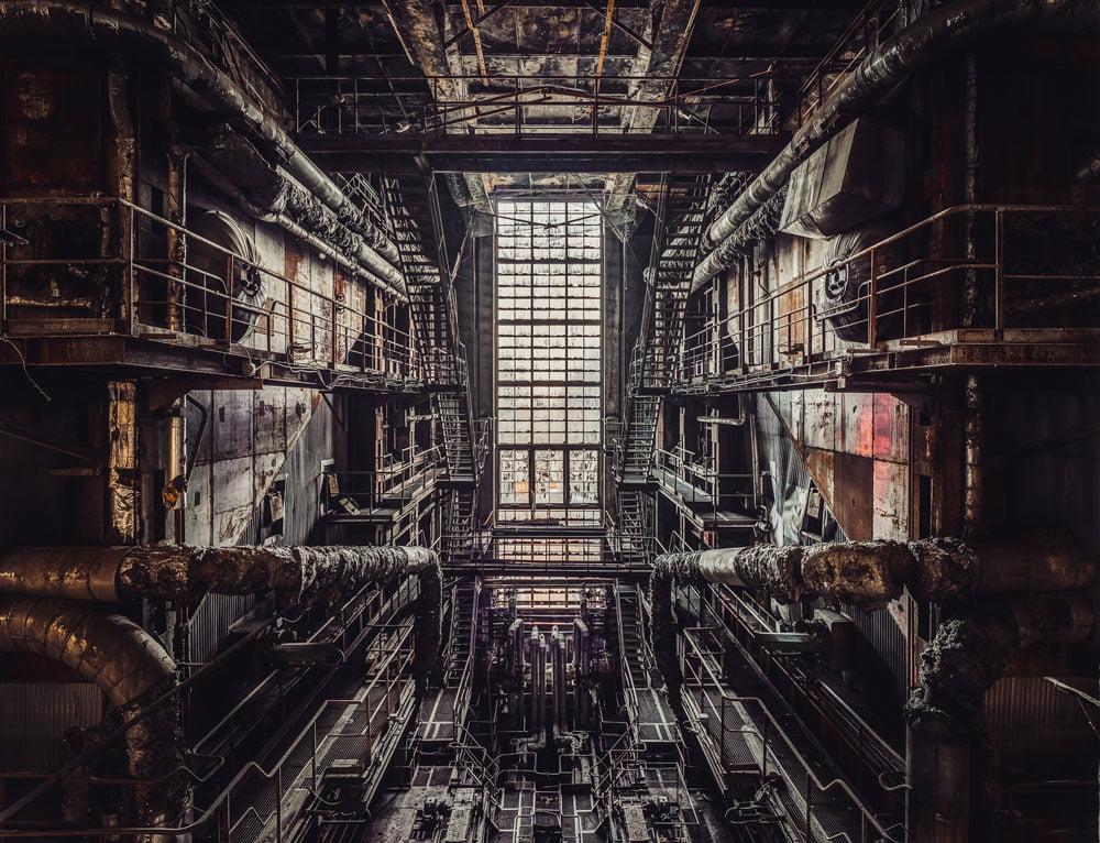 Blade-Runner-2049 Nicolas Pluquet Galerie21