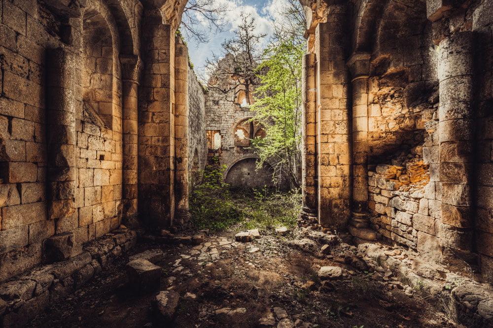 Chapelle-perchée Pluquet Galerie21