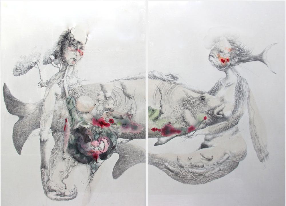 La truite Lagnieu Galerie21