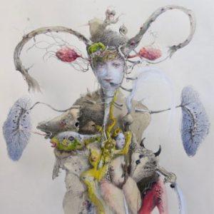 Reine Faloppe Lagnieu Galerie21