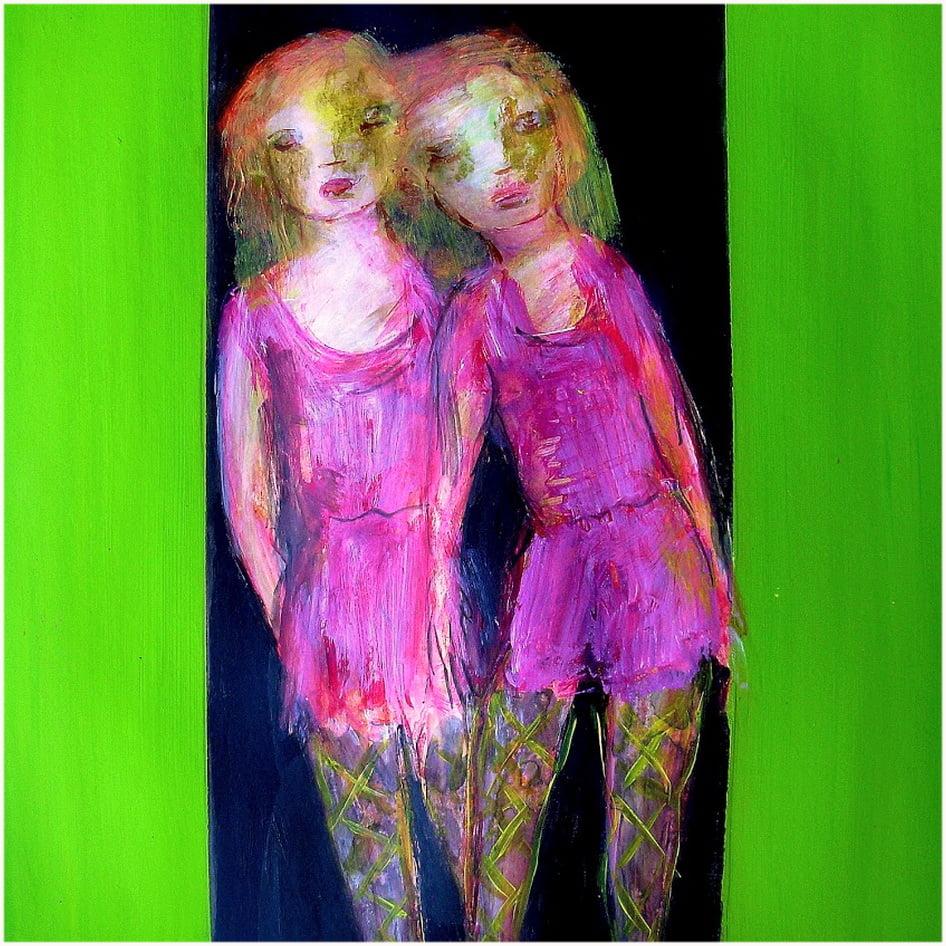 Les jumelles Follana Galerie21