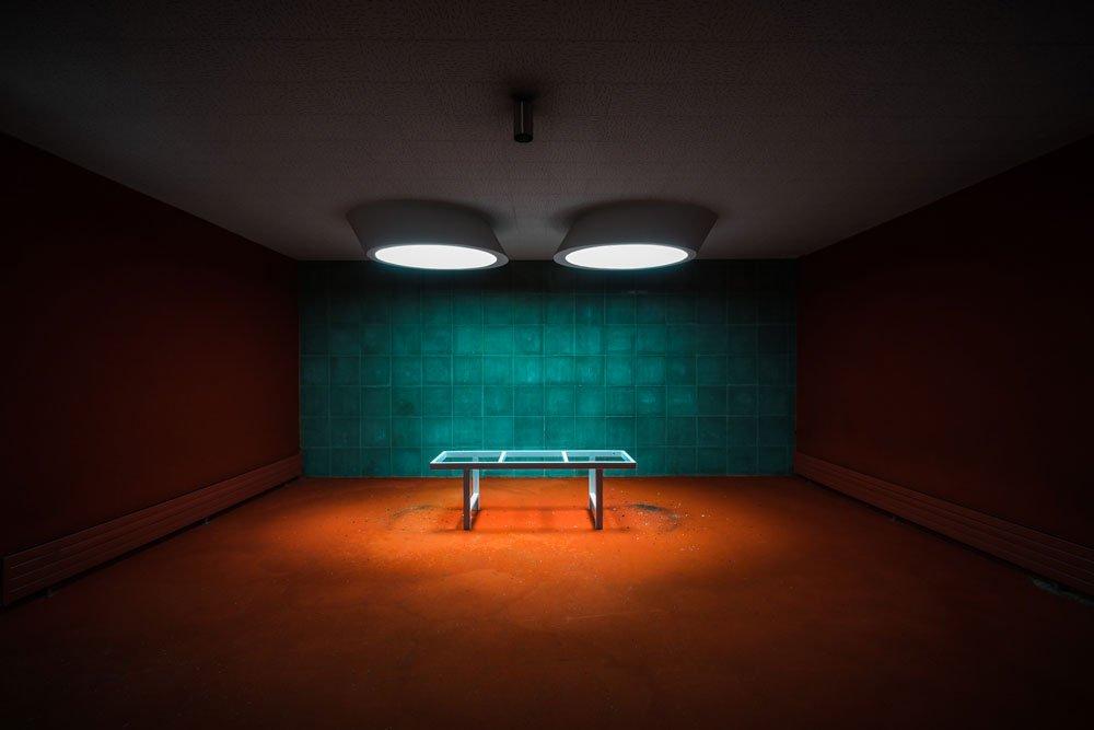 Redroom Pluquet Galerie21