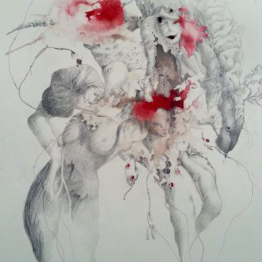 Dessin Lagnieu Galerie21