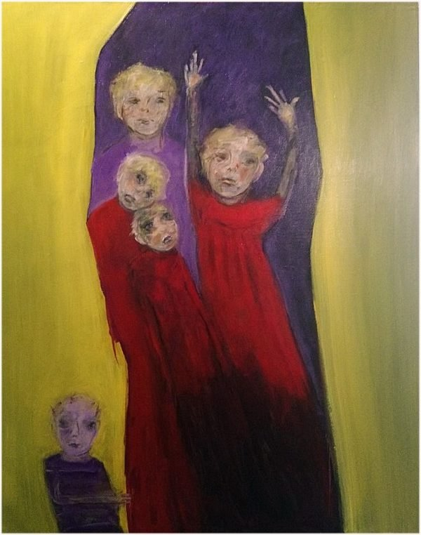 Haut la main 2 Follana Galerie21