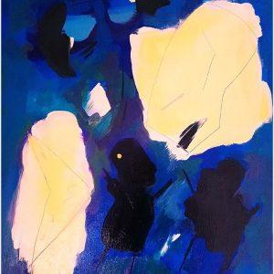 Voleurs de lune Follana Galerie21