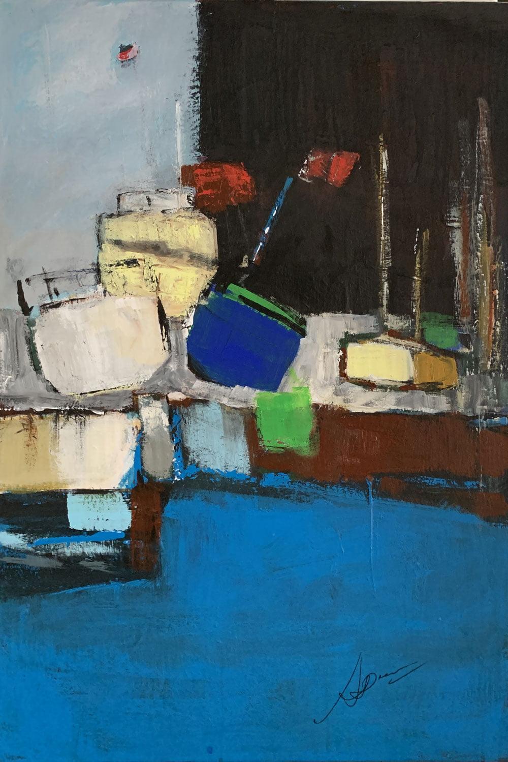 Echoues dromard Galerie 21